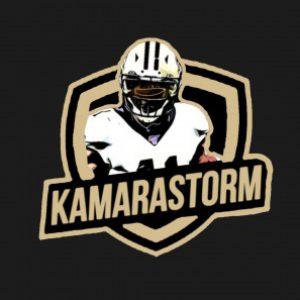 Profile photo of Kamara Storm
