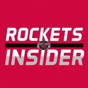 Rockets Insider