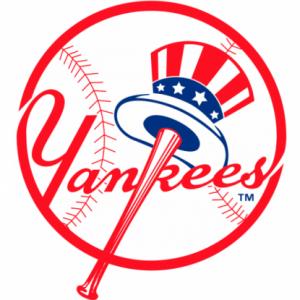 Group logo of New York Yankees