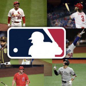 Group logo of MLB
