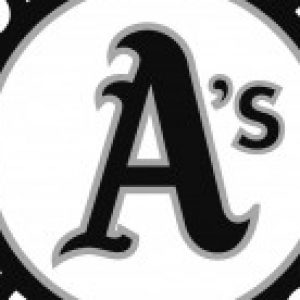 Group logo of Oakland Athletics Standoff